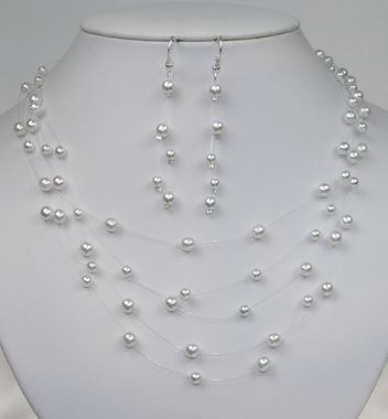 BIJOUX TREND - K-K-5RS-MS01